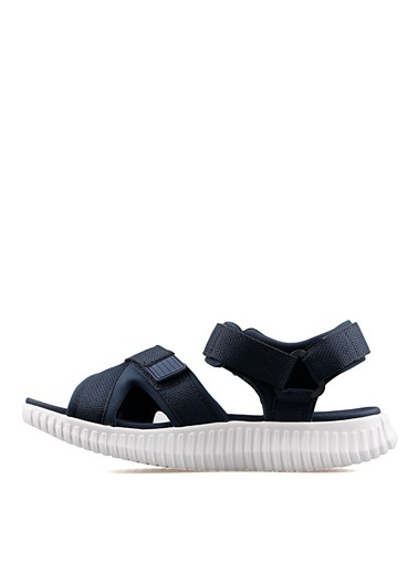 Skechers Sandalet Lacivert